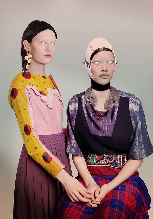 """Creepy Kids"": Dina Lynnyk and Roma Pashkovskiy in collaboration: 5f93e8dc50ab9f0177e6f33ed67efddd-1.jpg"