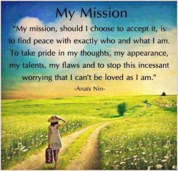 Wat is het doel van mijn bestaan? In mijn optiek is de zin van het leven, de zin die je er zelf aan geeft. Over het algemeen komt het erop neer dat we hier