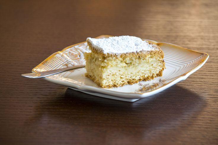 La recette du cake au thé Earl Grey | Clipper Teas