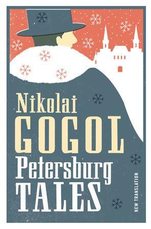 Petersburg Tales - Alma classics