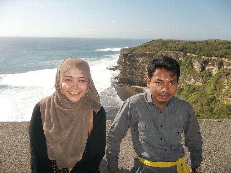 #Uluwatu #Bali #Sea #Wonderful #Island