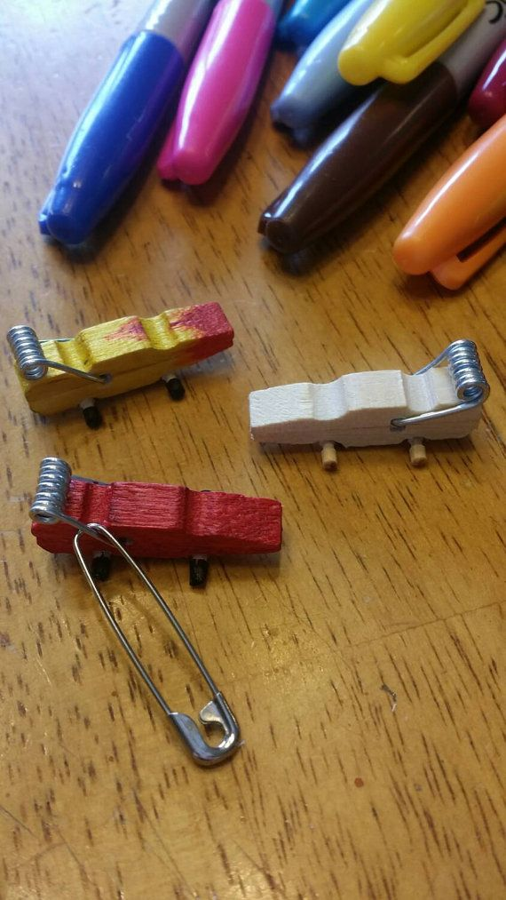Check out this item in my Etsy shop https://www.etsy.com/listing/221203250/swap-kit-of-20-miniature-wood-open-wheel
