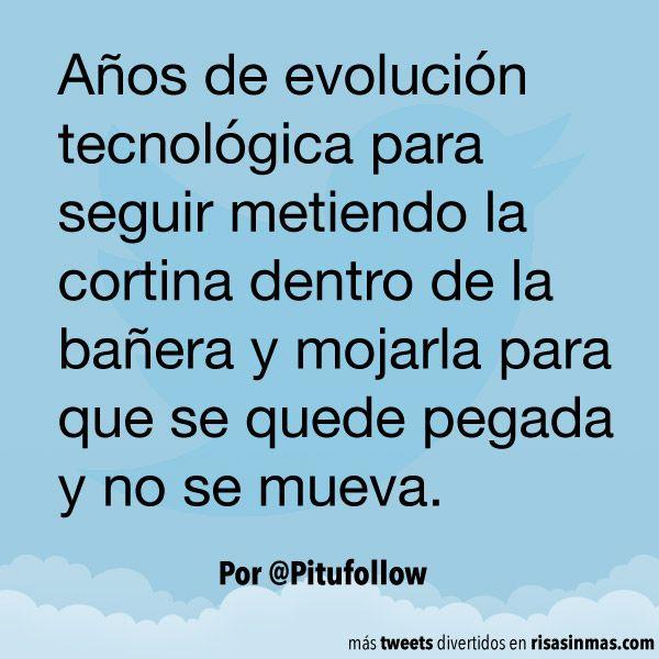 Años de evolución tecnológica