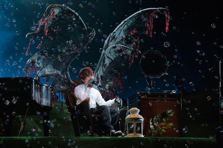 SEKAI NO OWARI 「炎と森のカーニバル」 6万人集め大成功!最終日には9都市15公演15万人動員のアリーナツアー発表! -MUSIC LOUNGE ニュース-