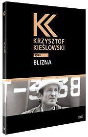 Blizna (DVD) - Kieślowski Krzysztof