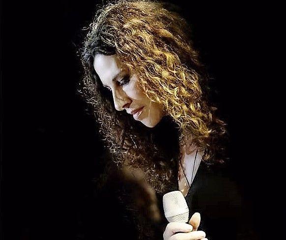 Eleftheria Arvanitaki Live  @ Delos Island