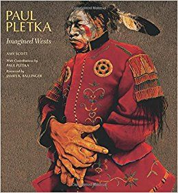 In Paul Pletka: Imagined Wests readers will encounter the full range of Pletka's oeuvre through more than eighty color reproductions of his best-known and most influential works. Images of warriors and shamans are paired with depictions of George Armstrong Custer, Christian saints, and the lost gods of North and South America, their forms rendered in a distinctive style that mixes classical drawing and expressionist distortion with elements of surrealism and European symbolism