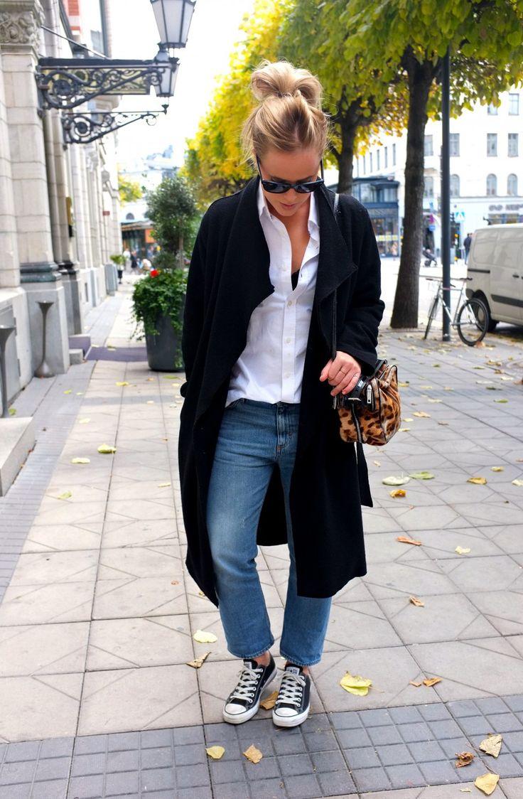 Joanna Fingal #fashion