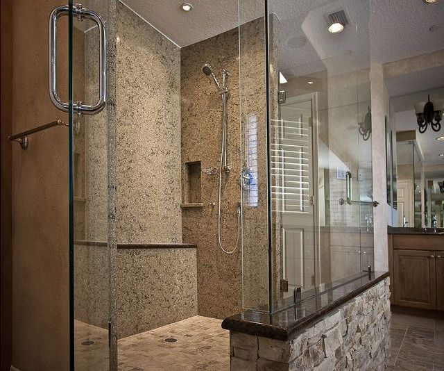 1892 best Shower Panels images on Pinterest | Bathroom ideas ...