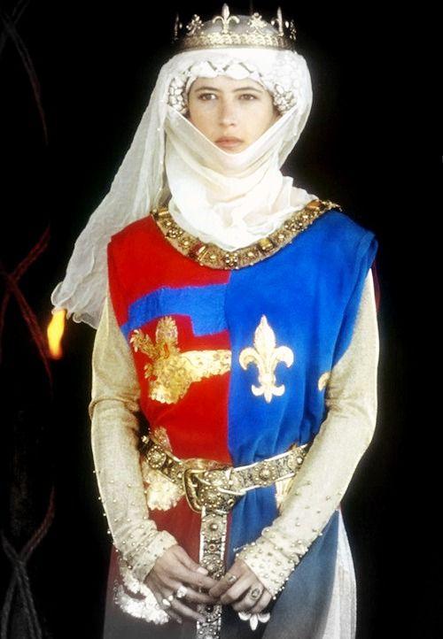 Sophie Marceau - Braveheart
