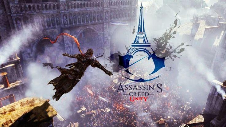TinyBigGamer: Assassin's Creed Unity Análise