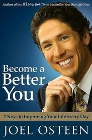 Joel Olsteen: Worth Reading, Joel Osteen, Life, Keys, Better, Books Worth, Improvement, Great Books, Joelosteen