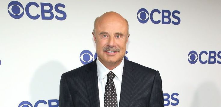 'Dr. Phil' Spokesperson Denies Allegations The Show Gave Guests Access To Alcohol And Drugs