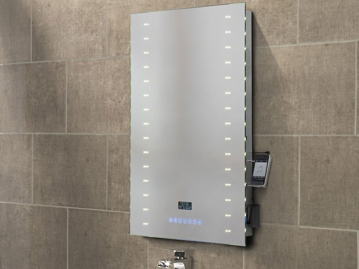 11 best bathroom mirrors with radio images on pinterest - Best place to buy bathroom mirrors ...