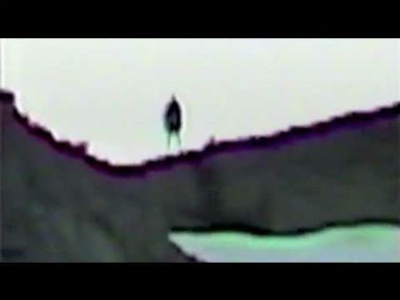 This Is The Original Marble Mountain Bigfoot #Footage Report