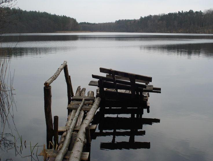 Wałcz-Jezioro Raduń.