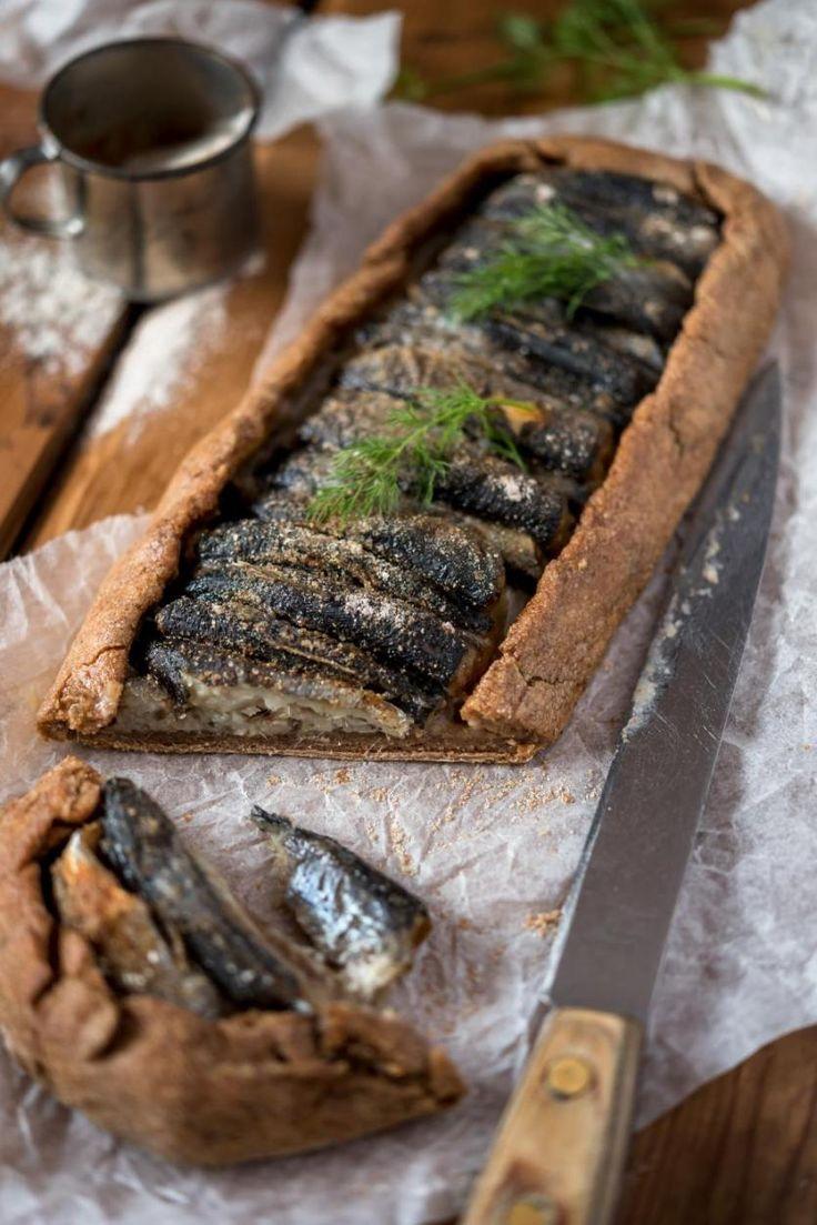 Avokukko kalakukko perinneruokaa prkl