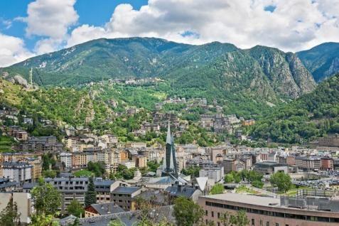 Andorra - PROAKTIVdirekt Életmód magazin és hírek - proaktivdirekt.com