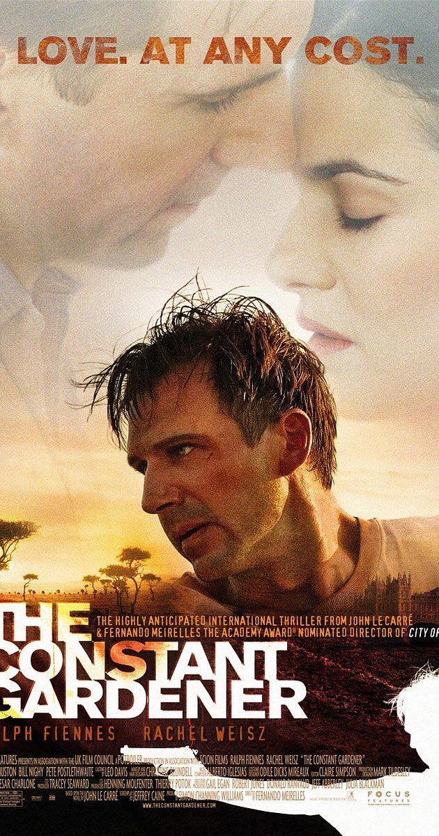 film review on constant gardener I watched the constant gardener yesterday and i have to say that i disagree with the message of the story i don't know what kind of propaganda that is, but it is wrong.
