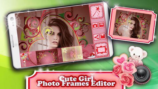 Editor de Fotos y Marcos - screenshot thumbnail