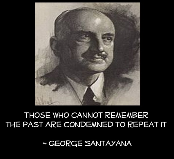 george santayana essay