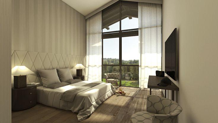 Maisons Hôtelières   Luxury villas - Les Baux de Provence - Domaine de Manville