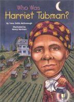Harriet Tubman / October 2015