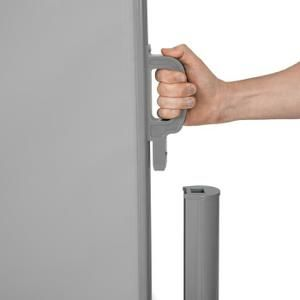 m s de 25 ideas incre bles sobre brise vue aluminium en. Black Bedroom Furniture Sets. Home Design Ideas
