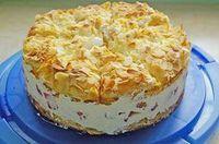 Rezeptwelt: Himbeeren - Himmelstorte (Favorite Cake Butter)