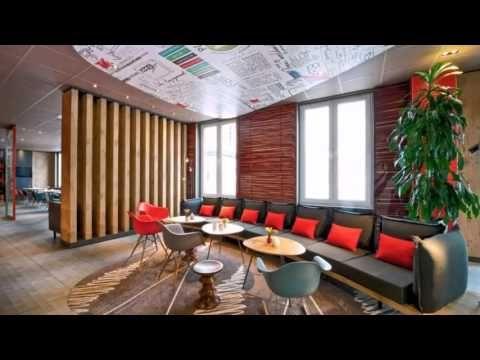 ibis Hotel Hamburg Alster Centrum - Hamburg - Visit http://germanhotelstv.com/hotelibishamburgalstercentrum This modern 2-star-superior hotel in Hamburg is located directly on the banks of the Alster lake a short walk from Hamburg Main Station. Wi-Fi is free in the lobby and rooms. -http://youtu.be/4ZINsMYVk4g