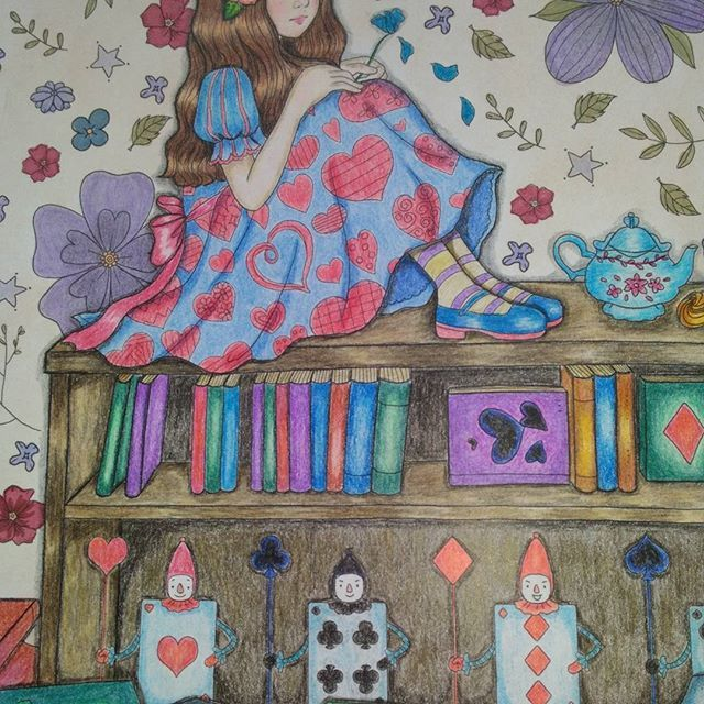 66 Best My Own Coloring Images On Pinterest