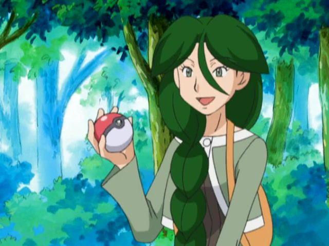 Anime Image For Pokemon: Diamond & Pearl   Fancaps.net