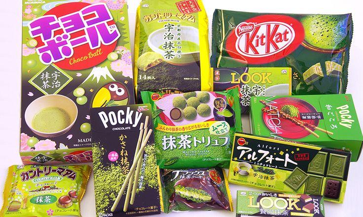 30 Must-Buy Souvenirs at Narita Airport | tsunagu Japan