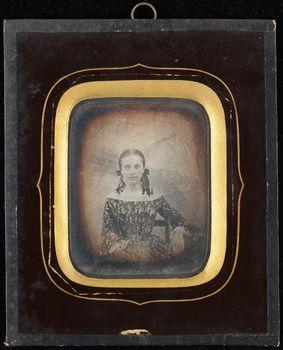 Daguerreobase - AFM.MAT.DAB-011 1850-1860