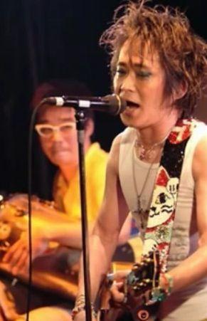 Imawano Kiyoshiro 忌野清志郎