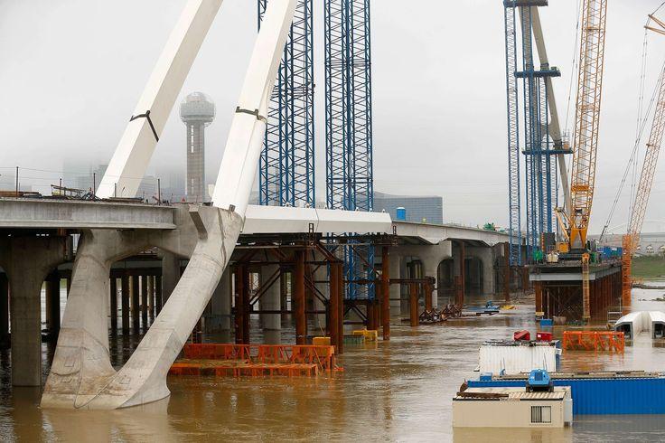 Image result for river work bridge