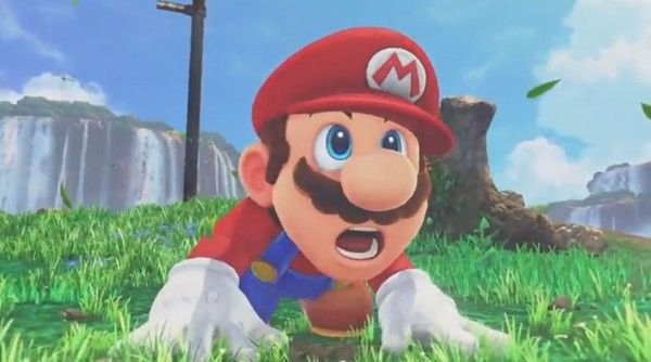 New plumber's adventure is the company's main attraction. Super Mario Odyssey won a new trailer on Tuesday (13).