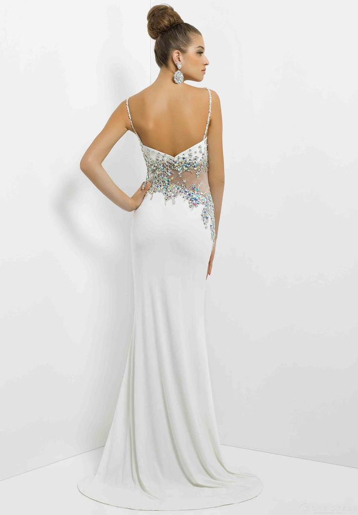 59 best Prom Dresses images on Pinterest | Party wear dresses, Prom ...