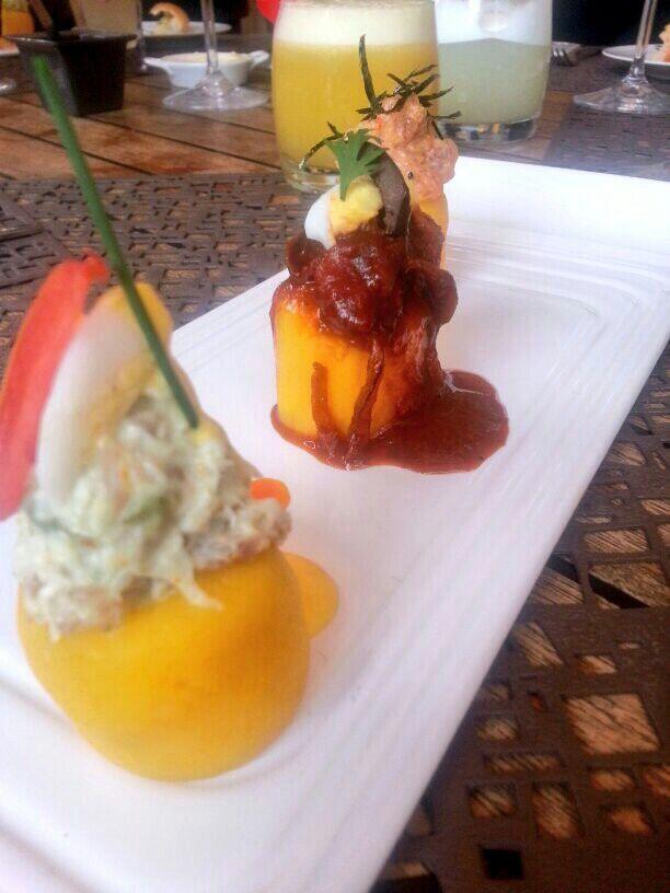 Causas peruanas de Astrid y Gastón México #ChefYerika