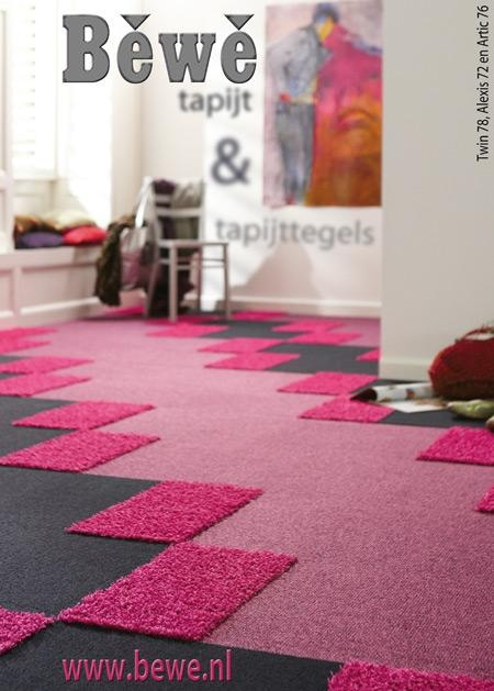 Klik op de foto en er staan 80 pagina's tapijt inspiratie van Schoone WOONwensen voor je klaar (klik op zwarte balk met pagina's om verder te scrollen)