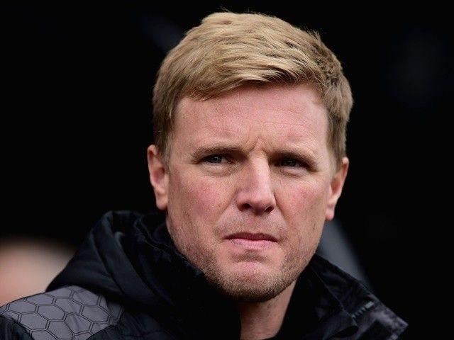 Eddie Howe: 'Tottenham Hotspur are best team Bournemouth have faced'
