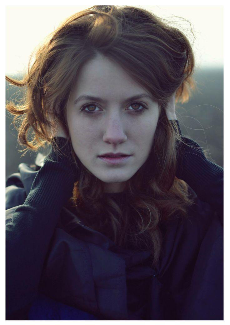Portrait of Ana!
