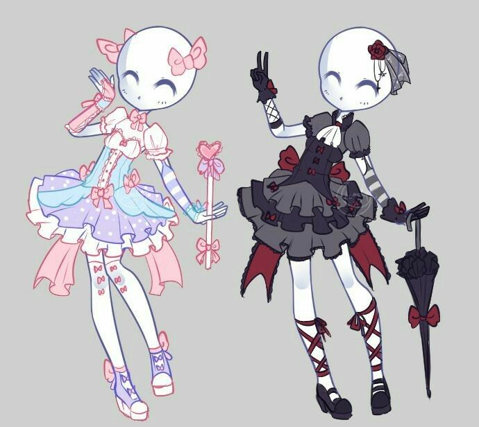 Not Today Jia Y Yuki Character Design Drawing Anime Clothes Anime Outfits
