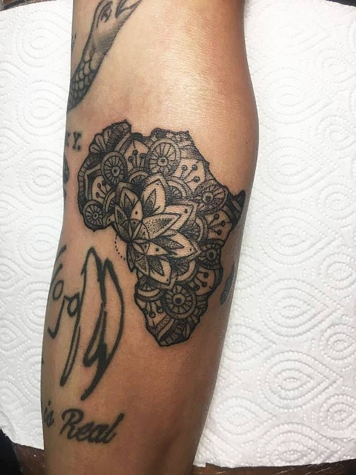 270 besten tattoos henna bilder auf pinterest mandala. Black Bedroom Furniture Sets. Home Design Ideas