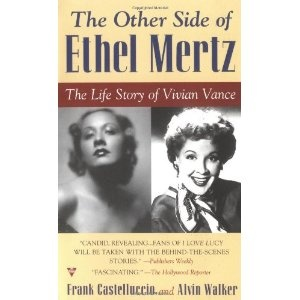 Vivian vance the other side and other on pinterest