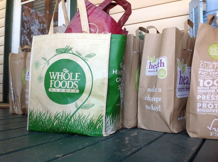 How to Prepare a One Week Organic Meal Plan at Whole Foods Market for $100