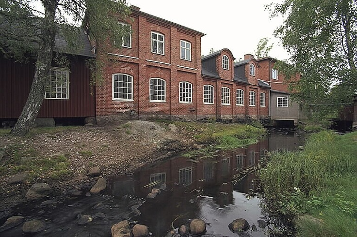 Hyltén Industrial Museum, Gnosjö