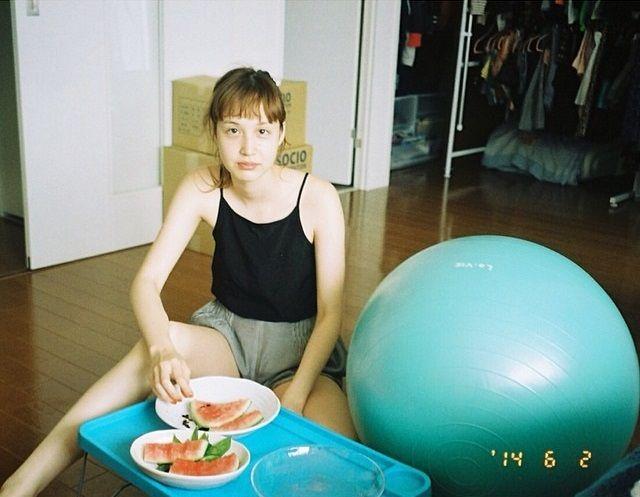 (9) yuka mizuhara | Tumblr