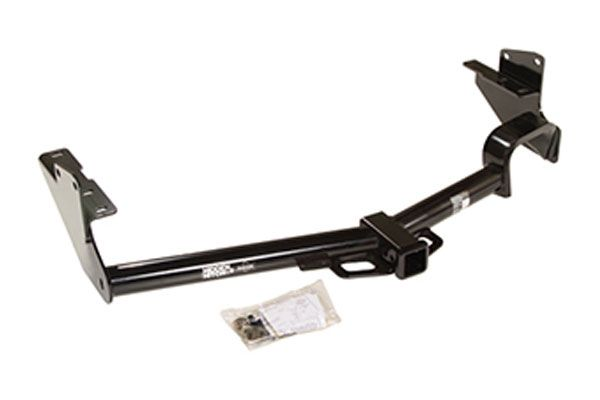 Hidden Hitch Receiver Hitches - Best Price on Trailer Towing Hitch by Hidden Hitch