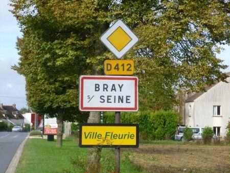 """Bray sur seine via Bray sur seine """"Autrement"""""""